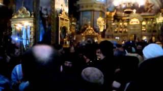 Пояс Богородицы (в Самаре)