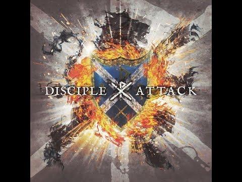 Disciple - Attack_Full Album
