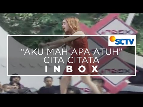 Cita Citata - Aku Mah Apa Atuh (Inbox 18/09/2015)