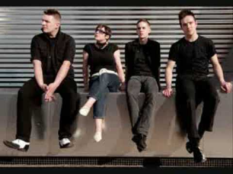 Glasvegas - Geraldine [lyrics]