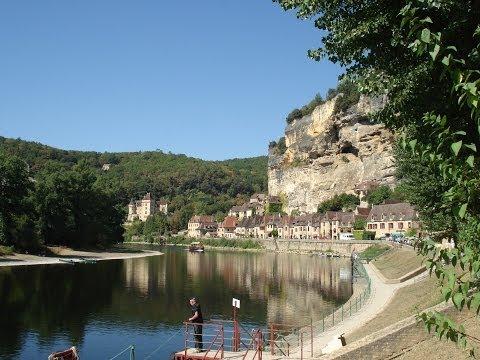 villes et villages gastronomie de Dordogne et Périgord Noir