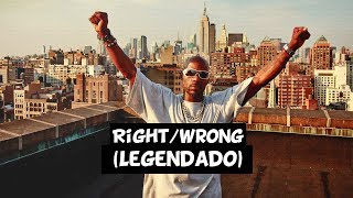 Download DMX - Right/Wrong [Legendado]