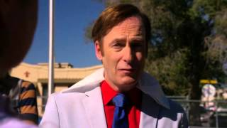 If you like Pina Coladas (Better Call Saul s2e09)
