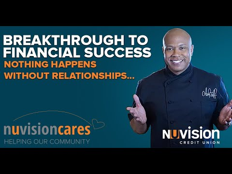 Nothing Happens Without Relationships - Chef Jeff Henderson Webinar