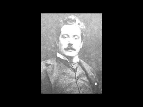 Puccini - Quando men vo La Bohème [Reversed]