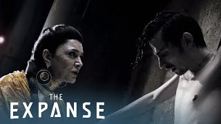 THE EXPANSE (Trailer) | Page to Screen | Syfy