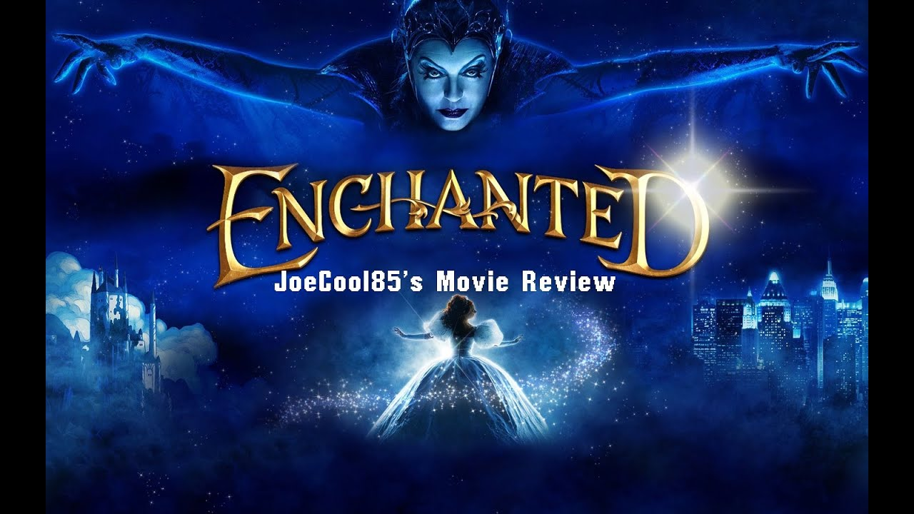 enchanted picture review