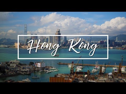 HONG KONG 2015 | DRAGON'S BACK, MAN MO TEMPLE,  MONG KOK AND MORE (FULL HD)
