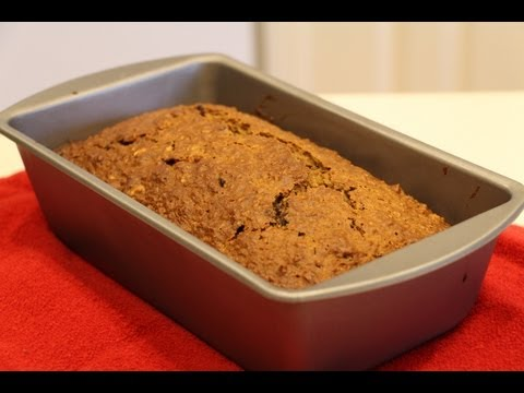 SolyAll Baking: Applesauce Bread