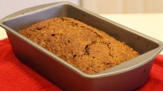 Solyall Baking: Applesauce Bread