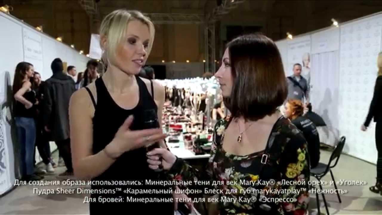 Коллекции Славы Зайцева и Vassa & Co (осень-зима 2014/2015)