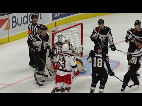 Griffins start scoring early and roll at San Antonio