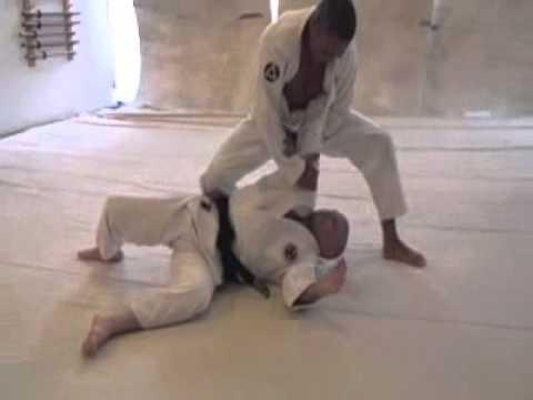 Download Jiu Jitsu master Rickson Gracie on Mixed Martial Arts