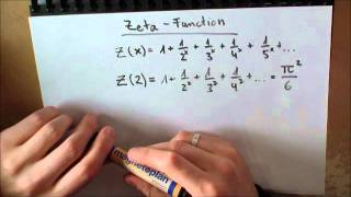 Zeta Function - Part 1 - Intro
