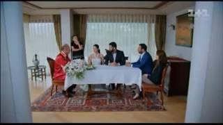 Кохання проти долі- Еліф ,Кахраман, Максут