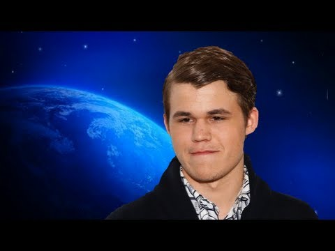 Magnus Carlsen vs The World - 2nd Gran Chess Festival