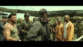 Отряд самоубийц - Русский трейлер
