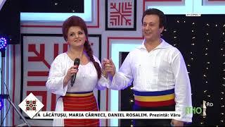 Seara Buna dragi romani - 25 noiembrie 2016