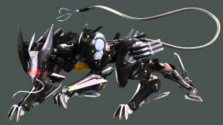 Repeat youtube video Metal Gear Rising: Revengeance ~ I'm My Own Master Now