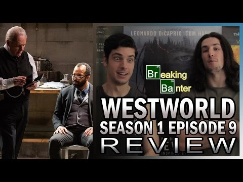 """Westworld: Season 1 Episode 9 """"The Well Tempered Clavier"""" Review"""