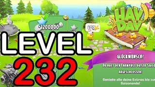 LEVEL 232 😍 Farmpass Season 5 ALLE BELOHNUNGEN | SyromerB