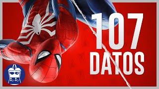 107 Datos que DEBES saber de Spider-Man (PS4)   AtomiK.O. #61