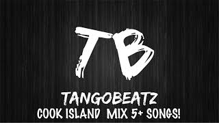 Tangobeatz Cook Island Old School HITS 5 Songs COVER.mp3