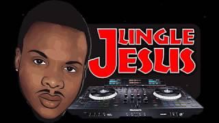2018 LASERS, VOCALS & BOMB VOL. 1- DJ JUNGLE JESUS