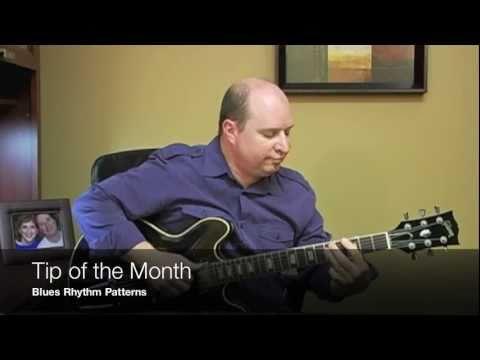 blues rhythm patterns learn master guitar tips youtube. Black Bedroom Furniture Sets. Home Design Ideas