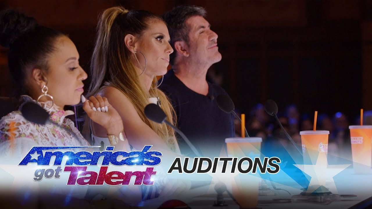 Americas got talent 2017 full episodes - The Judges Are In A Bad Mood America S Got Talent 2017