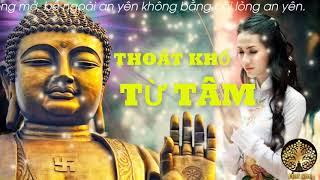 Phật Dậy Làm thế nào hạnh phục có thật, Đừng Khóc Vì Đời Khổ đau Nghe mỗi đêm tâm an dễ ngủ
