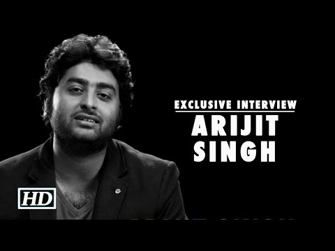 One of the Best Interview of Arijit Singh