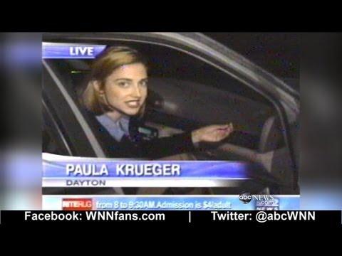 WNN INBOX: First TV Jobs for Rob & Paula