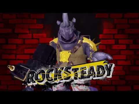 Teenage Mutant Ninja Turtles (Raw Thrills) Game Play Peep