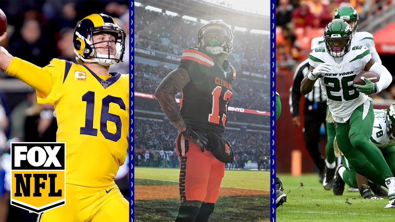 Jared Goff, OBJ, Le'Veon Bell & others: Which NFL teams have buyer's remorse?  NFL KICKOFF
