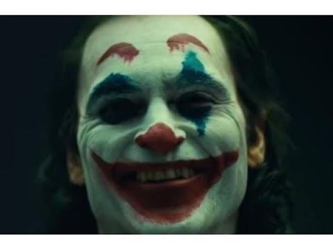 Joker Make Up Teaser Trailer 2019 Joaquin Phoenix Dc Movie Youtube