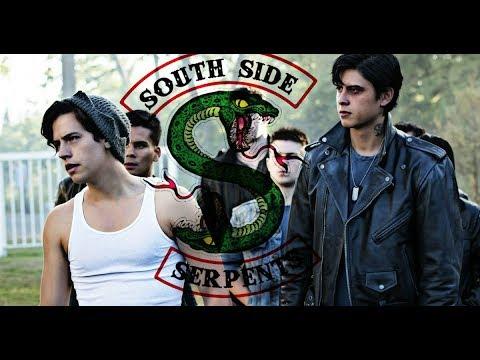 Southside Serpents | Beliver ; Riverdale