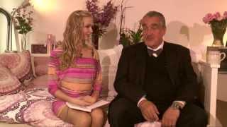 NICKY HOME SHOW - Karel Schwarzenberg