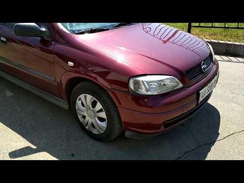 Opel ASTRA 160000грн В рассрочку 4072 грнмес Харьков ID авто 284577