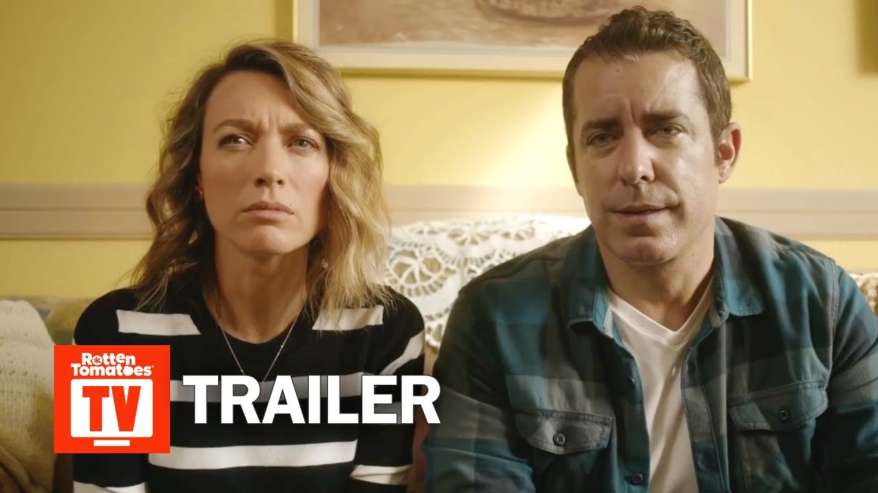 Download The Detour Season 4 Trailer | Rotten Tomatoes TV