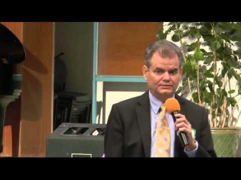 Service Learning  - Dr. John Wesley Taylor V