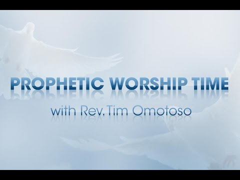 Watch Ancient of Days 'Prophetic Worship with Tim Omotoso' TV programme