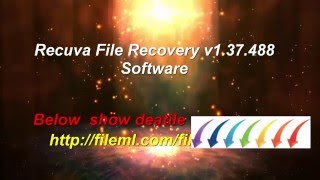 Recuva Professional 1.52.1086 (Apr 8, 2015) Serials - Data Recovery Software