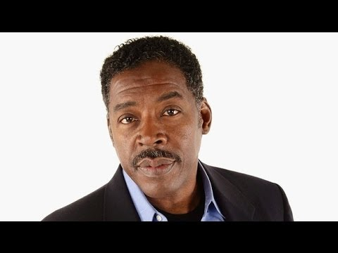"""Ernie Hudson interview for the movie """"Doonby"""""""