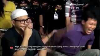 Arya Wiguna Demi Tuhan Versi Warkop DKI ( @CewekMalang ) Mp3
