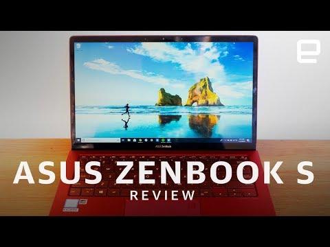 Asus Zenbook S review