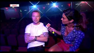 Glenda chats Ronan Keating on the eve of his new album launch about...