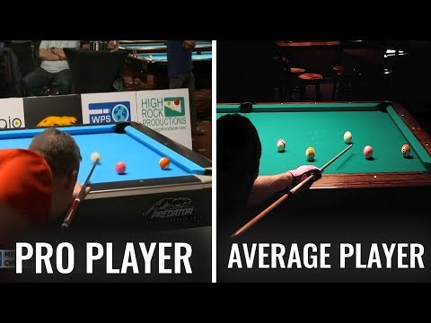 Trying The Chris Melling Runout [Part 1 of 3]   Your Average Pool Player