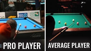Trying The Chris Melling Runout [Part 1 of 3] | Your Average Pool Player