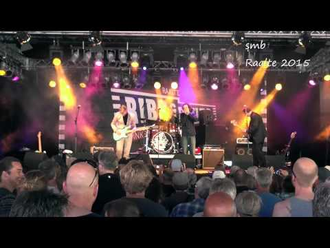 SHAKE DOWN AND BOOGIE The Dynamite Blues Band at Ribsenblues Raalte 2015